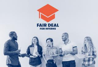 Fair deal for interns article