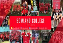 Bowland header
