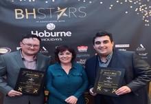 Bhstar awards