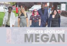 2020   article   officer spotlight   megan 01