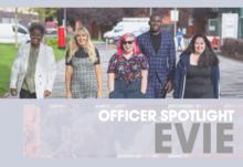 2020   article   officer spotlight   evie 01