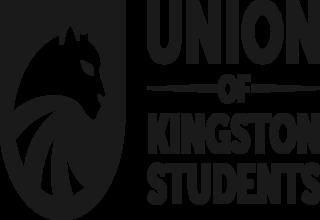 Uks logo black