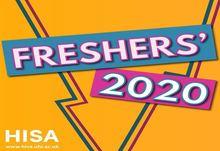 Freshers pr