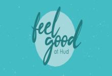 Feel good at hud