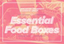 Essential food boxes su