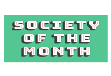 Society of the month logo