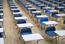 Exam stress 320220