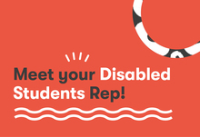 Meet your disability rep 100 meet your disability rep
