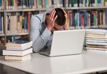 5 ways to manage student stress