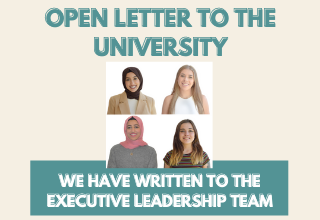 We have written to the executive leadership team