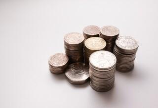 Money sterling pound