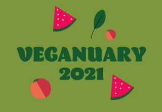 Veganuary website article