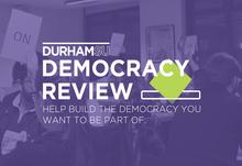 Democracy review