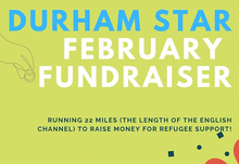 Star feb fundraiser