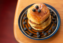 Pancake day kh 8003 2