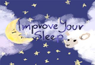 Improve your sleep thumbnail
