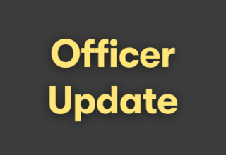 Copy of copy of copy of update from officers