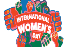 Int womens day article grahics