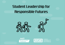Student leadership for responsible futures