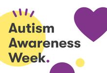 Autism awareness week blog