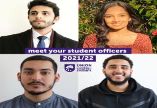 Studentofficers
