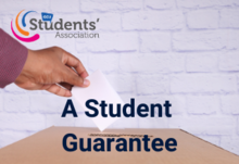 Student guarantee article