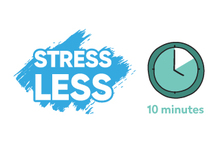 Stress less in 10