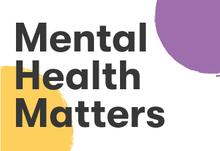 Mental health matters   article