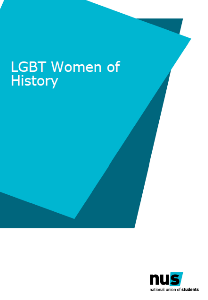 Lgbt women of history