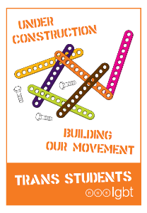 Trans students guide