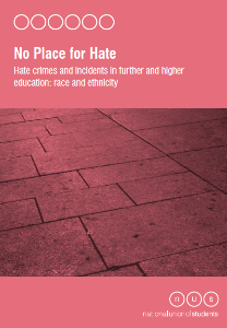No place for hate thumb