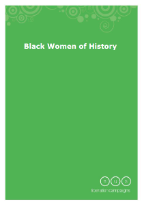 Black women of history