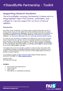 Standbyme partnership toolkit