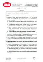 Ubu galenicals relationship motion 2013