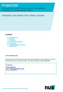 Nus 100   democracy background paper