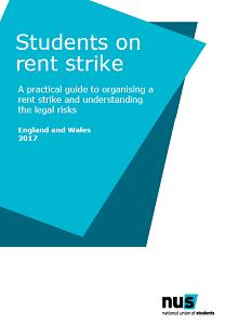 Rent strike 208