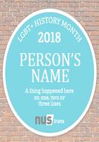 Lgbt  history plaque2