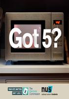 Microwave   social image