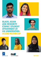 Bme student attainment