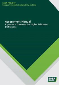 Essa   assessment manual