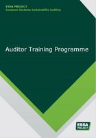 Essa   auditor training manual
