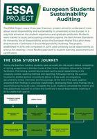 Essa   infographic report