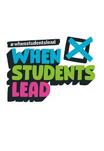 When students lead
