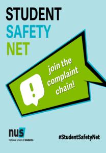 Complaint chain   instagram post