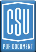Representation badge