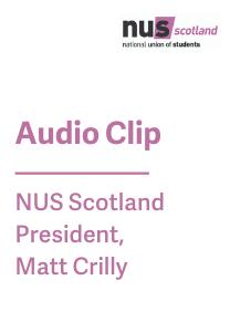 Audio clip cover