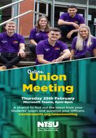 Union meeting 2502 portrait