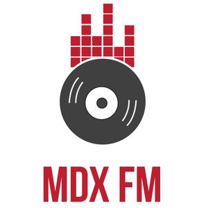Mdx fm logosquare