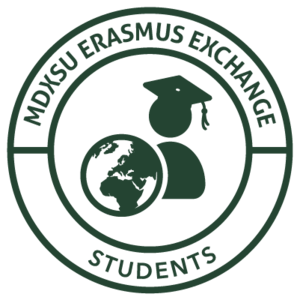Communities erasmus exchange logo 02