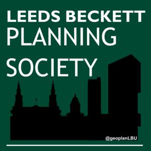 Geoplan society logo